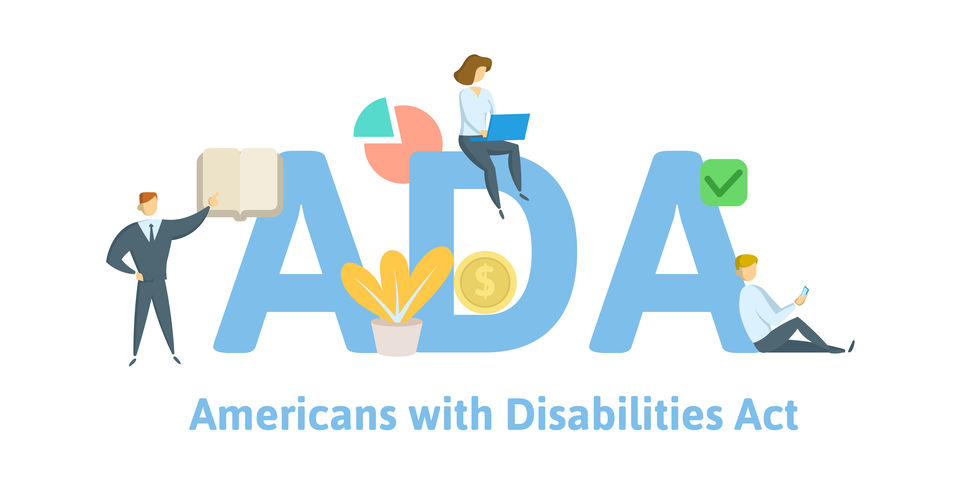 Are ADA Compliant Website Lawsuits a Scam?